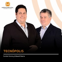 Logo Tecnópolis