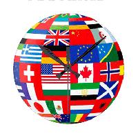 Logo Football Time