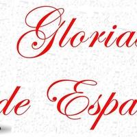 Logo Glorias de España