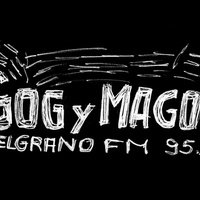 Logo Gog y Magog