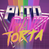 Logo PUTO PAKI TORTA