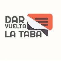 Logo DAR VUELTA LA TABA