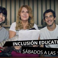 Logo Inclusión educativa