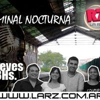 Logo TERMINAL NOCTURNA
