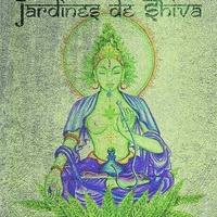 Logo Jardines de Shiva