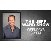 Logo The Jeff Ward Show