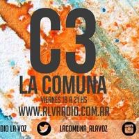 Logo La Comuna