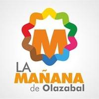 Logo La Mañana de Olazabal