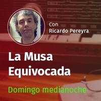 Logo LA MUSA EQUIVOCADA