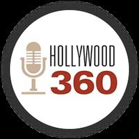 Logo Hollywood 360