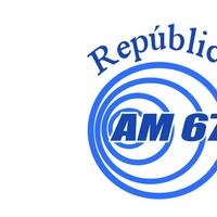 Logo Folklore en A.M. 670