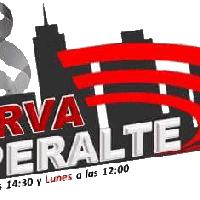 Logo Curva y Peralte