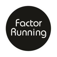 Logo Factor Running