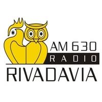 Logo Radio Rivadavia