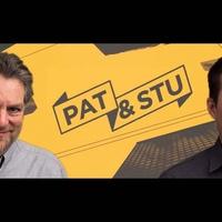 Logo Pat & Stu