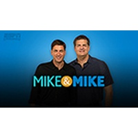 Logo Mike and Mike