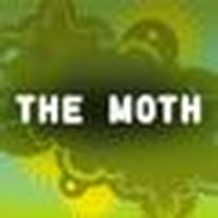 Logo The Moth Radio Hour