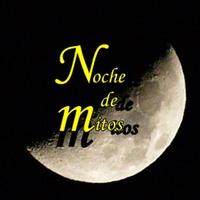 Logo Noche de Mitos