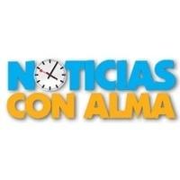 Logo Noticias Con Alma