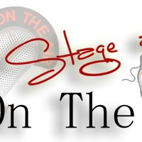 Logo Off Stage and On the Air