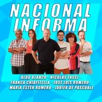 Logo Nacional Informa