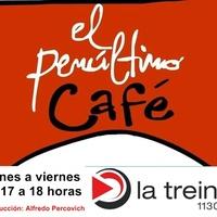 Logo El Penúltimo Café