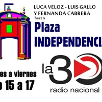 Logo Plaza Independencia