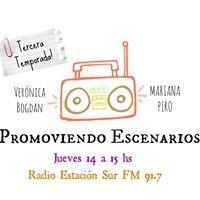 Logo Promoviendo Escenarios