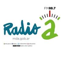 """Logo Repeticiones Radio """"a"""""""