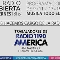 Logo RADIO ABIERTA
