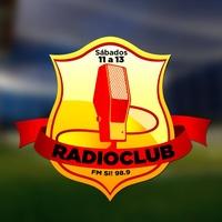 Logo Radio Club