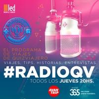 Logo Radio QV