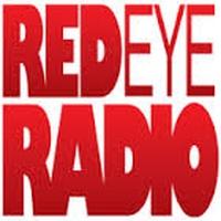 Logo Red Eye Radio