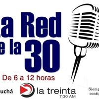 Logo La Red de La 30