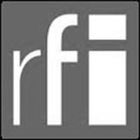 Logo RFI - Radio Francia Internacional