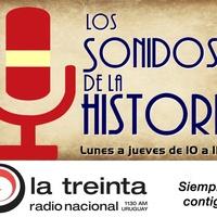 Logo Los Sonidos de la Historia