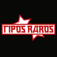 Logo TIPOS RAROS