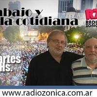 Logo TRABAJO Y VIDA COTIDIANA