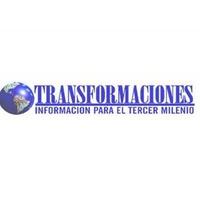 Logo Transformaciones