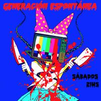 Logo Generación Espontanea