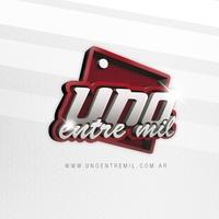 Logo UNO ENTRE MIL