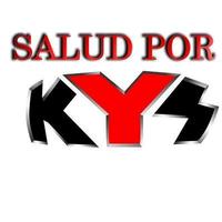 Logo Salud por Kys