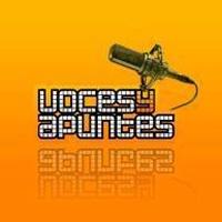 Logo Voces y Apuntes