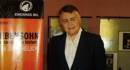 José Bielicki - La Tarde de Del Plata - Radio del Plata | RadioCut