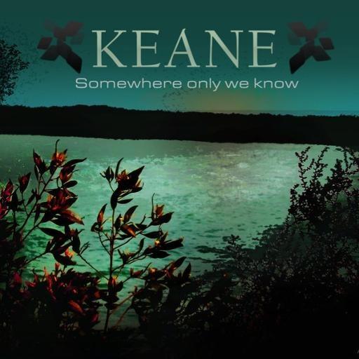 Genesis Keane / Somewhere only we know ...