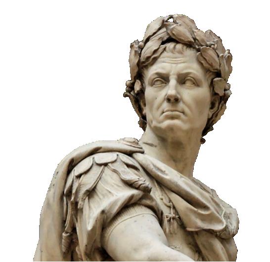 Biografía Julio César Parte 1