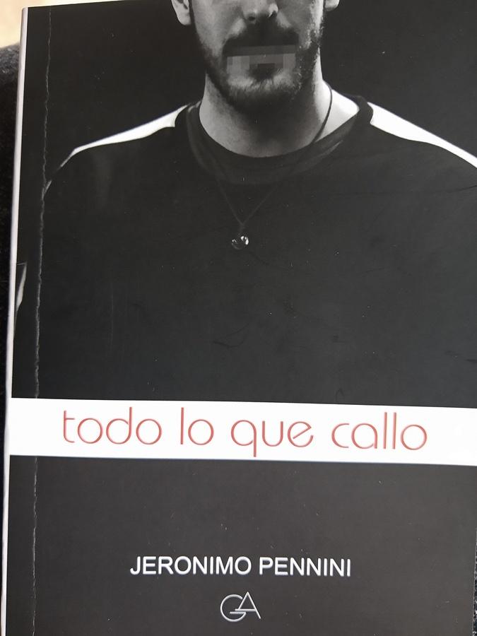Entrevistamos a Jerónimo Pennini | RadioCut Argentina