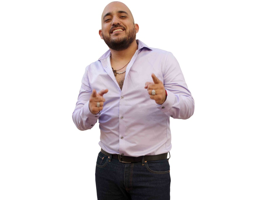 Desde México, Pancho, de Los Pikadientes de Caborca en el Miércoles de  Música en Vivo de Rubén Fraga | RadioCut Argentina