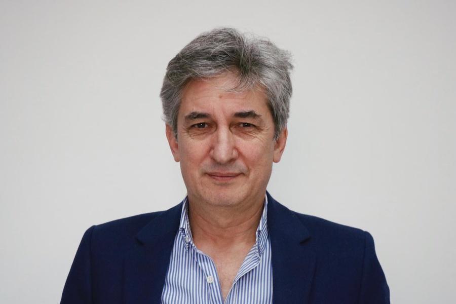 Sergio Federovisky, secretario de Control y Monitoreo Ambiental de la  Nación, en #CaballeroDeDía | RadioCut Argentina