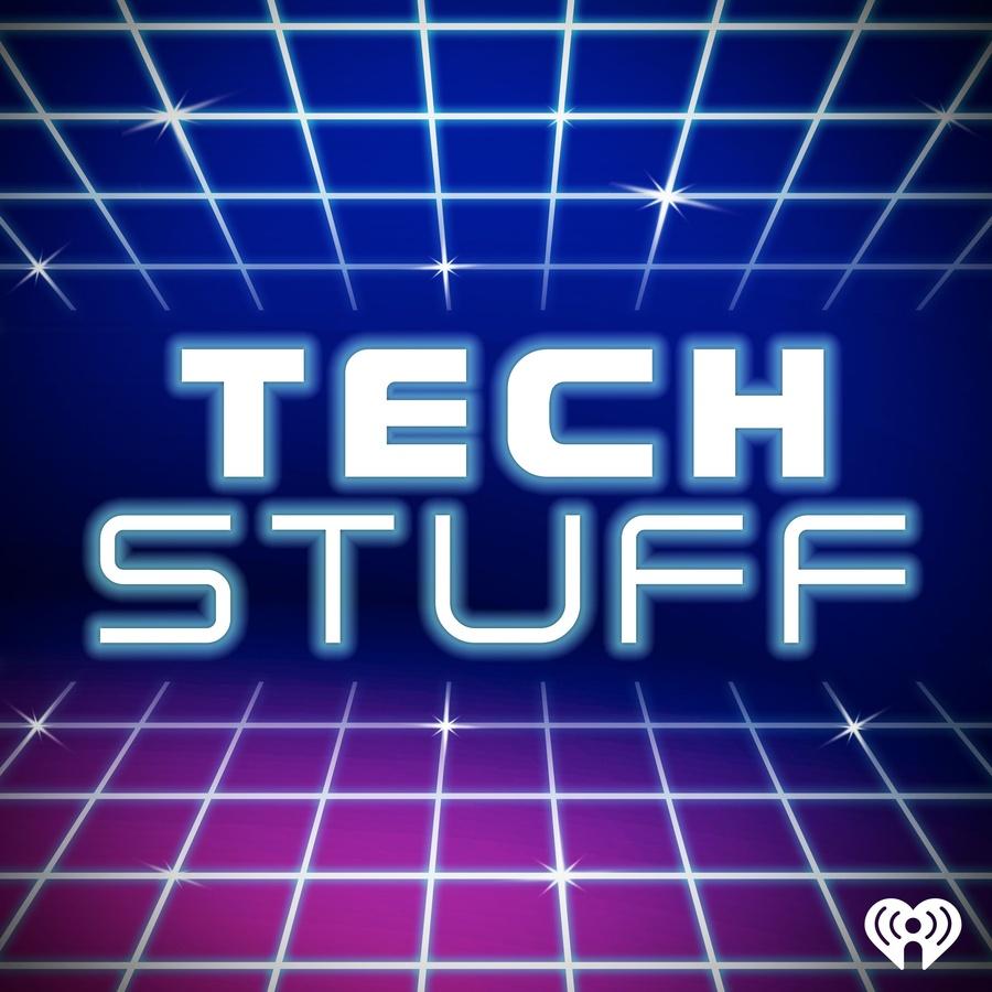 TechStuff   Escucha los últimos programas   RadioCut Venezuela